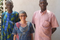 Bibel og språk i Mali