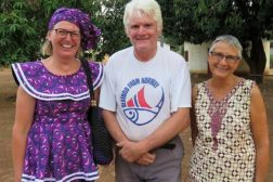 «Gjenbruksmisjonærer» i Mali