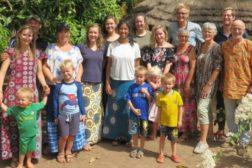 Misjonærkonferanse i Senegal