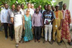 Normisjon har fått støtte til bistandsprosjekt i Mali