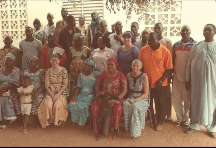 Reisebrev fra Mali