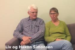 Liv og Håkon om turen til Mali/Senegal
