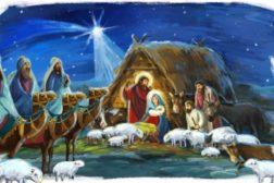 Juleaftengudstjeneste påmelding