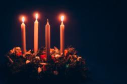 Gudstjeneste 3.søndag i advent